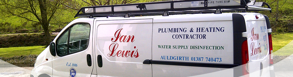 Plumbers and Heating Contractor Dumfries